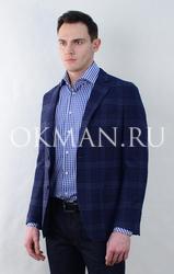 Мужской пиджак Timothy Рене