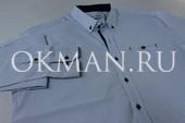 Рубашка Stile-Italiano 10-20-6102