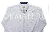 Рубашка Stile-Italiano 10-315-5102