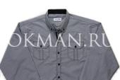 Рубашка Stile-Italiano 10-815-5102