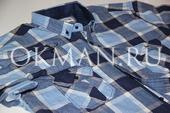 Рубашка Stile-Italiano 10-884-4102