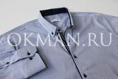 Рубашка Stile-Italiano 10-90-6102