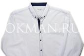 Рубашка Stile-Italiano 10-905-5102