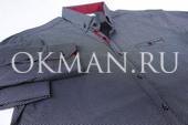 Рубашка Stile-Italiano 20-20-6102