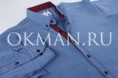 Рубашка Stile-Italiano 20-40-6102