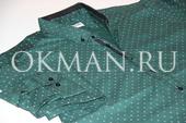 Рубашка Stile-Italiano 22-964-4102