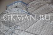 Рубашка Stile-Italiano 32-964-4102