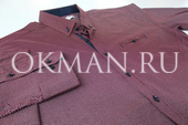 Рубашка Stile-Italiano 40-20-6102