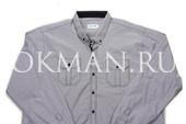 Рубашка Stile-Italiano 40-815-5102