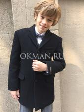 Пальто для мальчика Barkland Сандрит