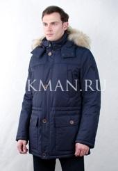 Мужская куртка Barkland Санфорд