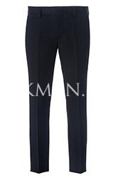 Прямые мужские брюки Stenser Б3114