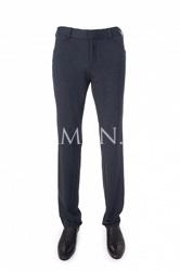 Зауженные молодежные брюки Stenser 3127