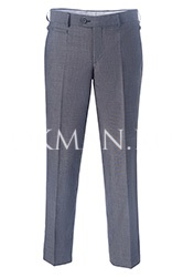 Зауженные мужские брюки Stenser 3132