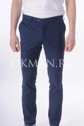 Зауженные брюки-чинос Stenser 4104