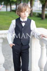 Детская жилетка для мальчика Stenser 40