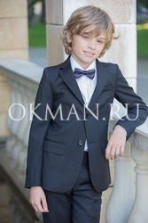 Детский костюм для полных Stenser K.24-3