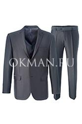 Свадебный мужской костюм Stenser К5151