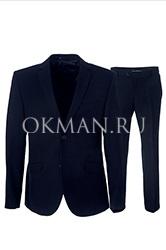Мужской костюм Stenser К6100