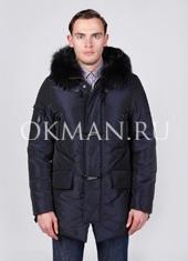 Мужская куртка Barkland Велес