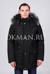 Мужская куртка Barkland Витто