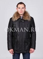 Мужская куртка Barkland Врангель